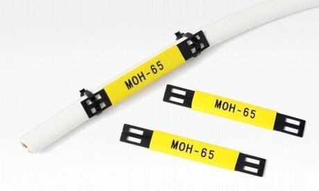 Značenie kablov MOH