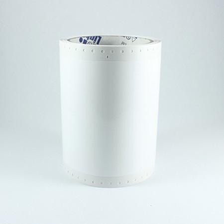 Vinylová páska CPM01 biela