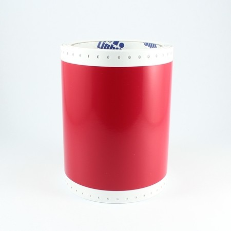 Vinylová páska CPM04 červená