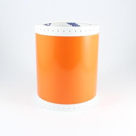 Vinylová páska CPM06 oranžová