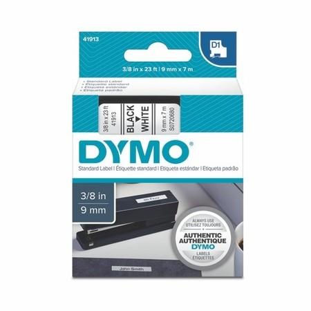 Páska Dymo S0720680 biela/čierny tlač, 9 mm