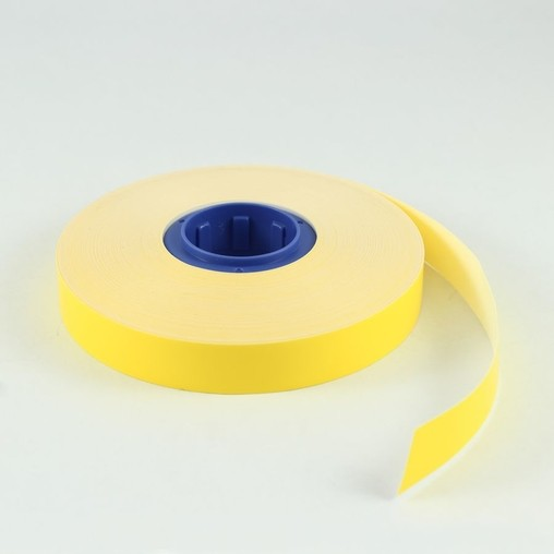 Náplň do štítkové pásky LTR-12Z žltá, 12 mm x 30 m