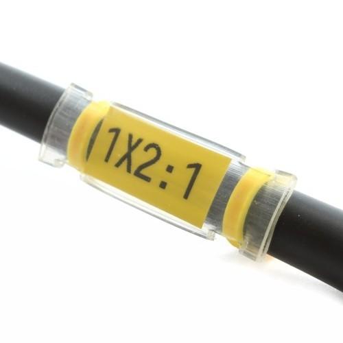 Púzdro PM-24033, dĺžka 33 mm, šírka 12,5 mm, 100 ks